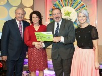 Ballymac Woman Wins €54,000 In Prizes On Winning Streak
