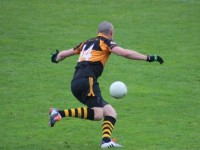 Five Reasons Why Austin Stacks Won The Title