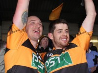 Match Report: Champions! Austin Stacks End 20 Years Of Hurt
