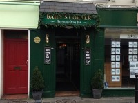 Out To Lunch: Top Service, Surroundings And Good Food In Baily's