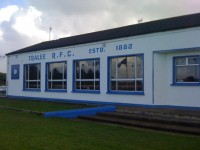 Tralee Rugby Club Fundraiser To Help Replace Stolen Floodlights