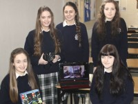 VIDEO: Presentation Girls Up For National Short Film Award…And They Need Your Votes