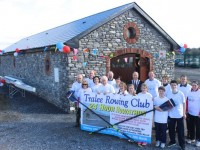Four Things To Do Around Tralee This Weekend
