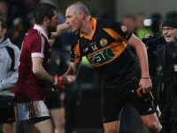PHOTOS/VIDEO: How Austin Stacks v Slaughtneil Played Out On Twitter