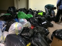 Kerry Islamic Outreach Centre Thanks Tralee As Donations Of Children's Clothing Doubles