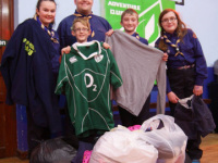 Tralee Scout Troop Looking For Clothes Donations To Raise Funds