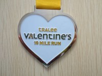 Road Closures On Sunday Morning To Facilitate Valentine's 10 Mile Run