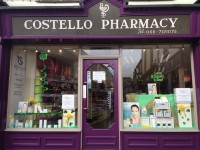 Kerry Pharmacies Need Your Vote In Charity Campaign