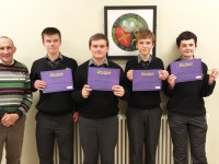 Gaelcholáiste Chiarraí Students To Compete In National Quiz Final
