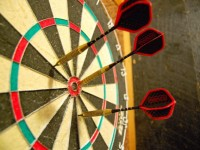 News From The Kerry Darts Scene