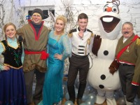'Frozen Fest' Party To Attracts Hundreds To North Kerry Venue