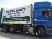 Higgins Waste
