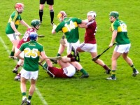 Hurling: Kerry Suffer Heavy Home Defeat To Westmeath