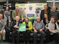 Two Great Kerry Hurlers To Be Remembered In Tournaments This Weekend