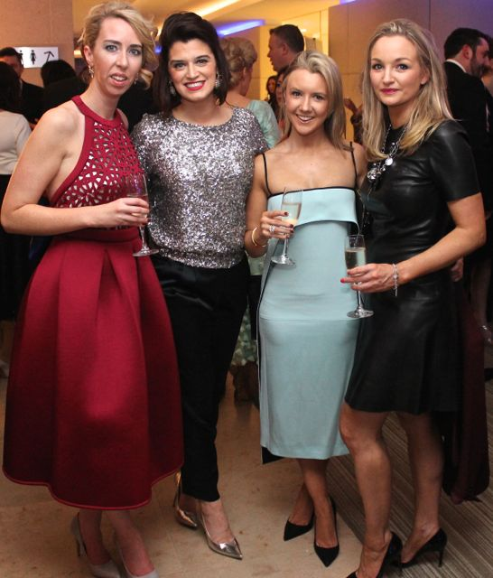 Photos Night Of Glamour And Style At Kerry Fashion Week Awards Traleetoday Ie