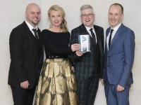 Danny Honoured For Services To Style At Kerry Fashion Week