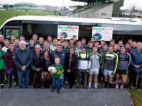 Kerry GAA Endorses Vital Service For Cancer Patients