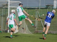 PHOTOS: Kerry Book Place In Division 2A Final After Win Over London