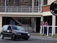 VIDEO: Tralee Racecourse Hosts A Very Different Type Of Horsepower