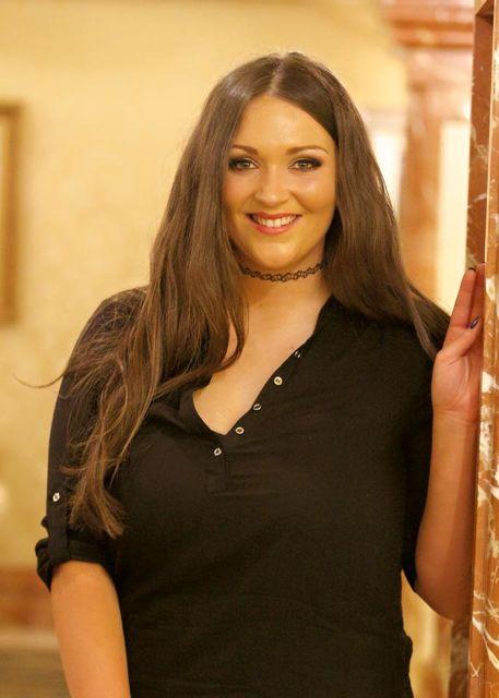 Christine Leahy (Tralee)