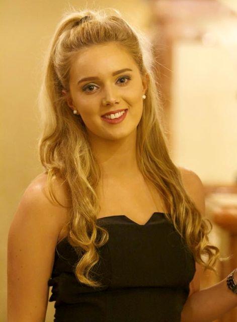 Leanne Pierce (Killarney)