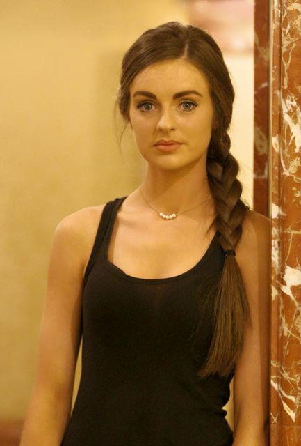 Lisa O'Sullivan (Portmagee)