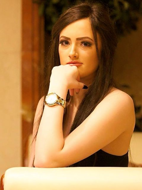 Naomi Brosnan (Killarney)