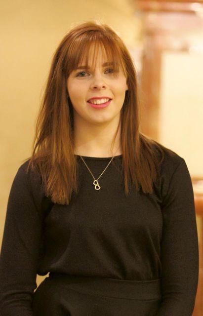 Nikki Reidy (Killorglin)