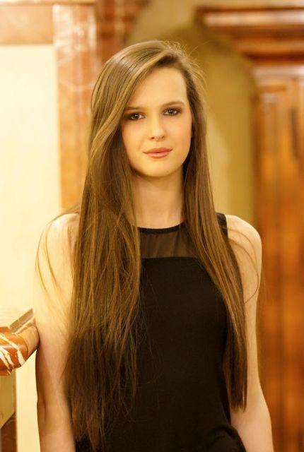 Rayanne O'Connor (Kenmare).