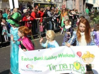 Puppet Shows, Fun Run And Much More At Tír Na nÓg Festival