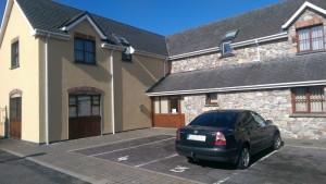 Pieta House at 28 Moyderwell.