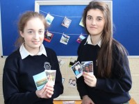 Presentation Girls To Fly The Flag For Kerry At National Enterprise Awards