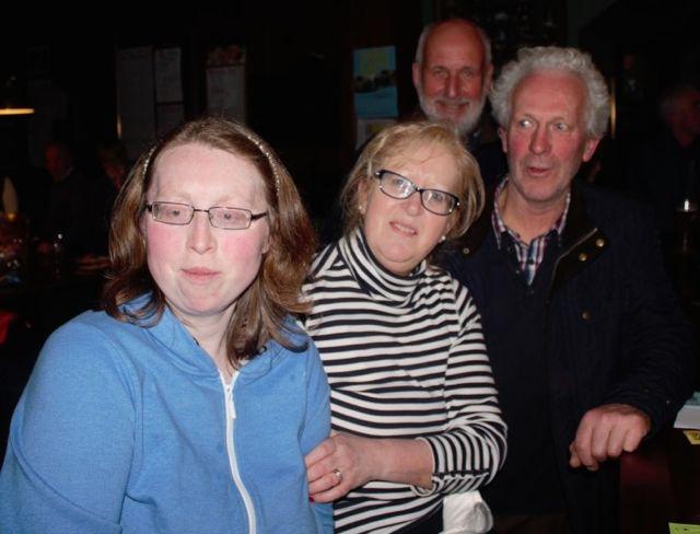 Quiz Mairied and Margaret Glazier-Farmer, Brendan Farmer and Richard Bono (Medium)