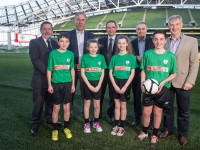 Kerry Schools Invited To Take Part In FAI Programme