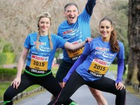 Kerry Runners Required For All Ireland SPAR Great Run Challenge
