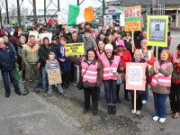 Right2Water To Protest Outside Council Buildings On Monday