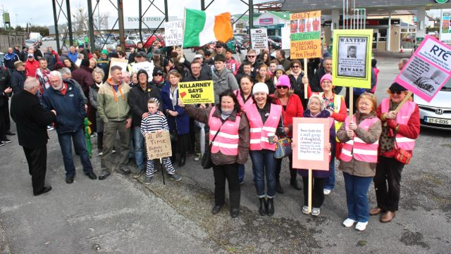 Water Charges 2