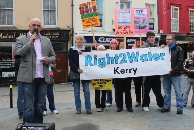 Water Charges 7