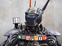 At The Movies: 'Chappie' Strikes An Emotional Chord