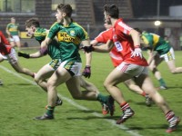 Darragh To Step Down As Cork U21s Make It Five In A Row Against Kerry