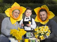 Irish Cancer Society Appeals To Kerry Businesses For Daffodil Day