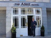 VIDEO/PHOTOS: A First Look Inside Tralee's Newest Hotel