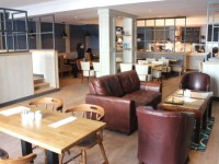 Out To Lunch: Benners Hits The Ground Running