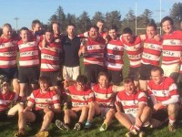 Rugby: McElligott Cup Goes West For First Time In Over 85 Years