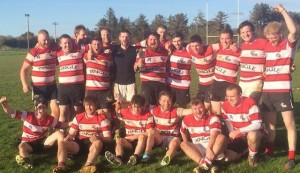 Corca Dhuibhne Rugby 1