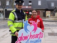 VIDEO: Great Clip Shows Public Dancing Their Support For 'Glow Hearts 4 Crumlin'