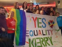 Yes Equality Kerry Organises Information Evening