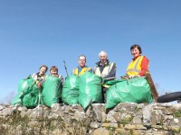 'Team Bramble' Look For Help To Spring Clean The Town