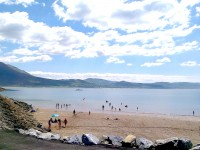 Fenit Beach.