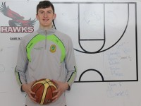 Tralee Student Offered Five-Year Scholarship To Play US College Basketball